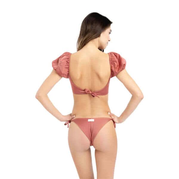 Giosì beachwear blush bikini mare