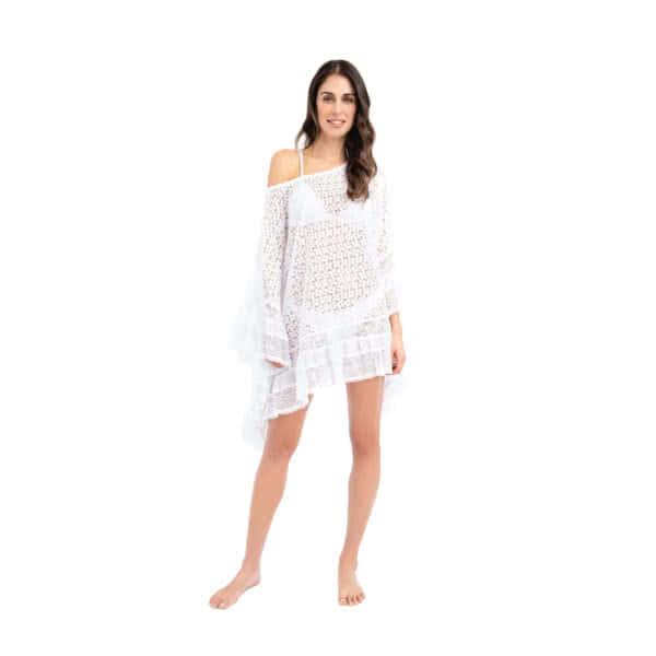 Giosi beachwear Brigitte caftano online
