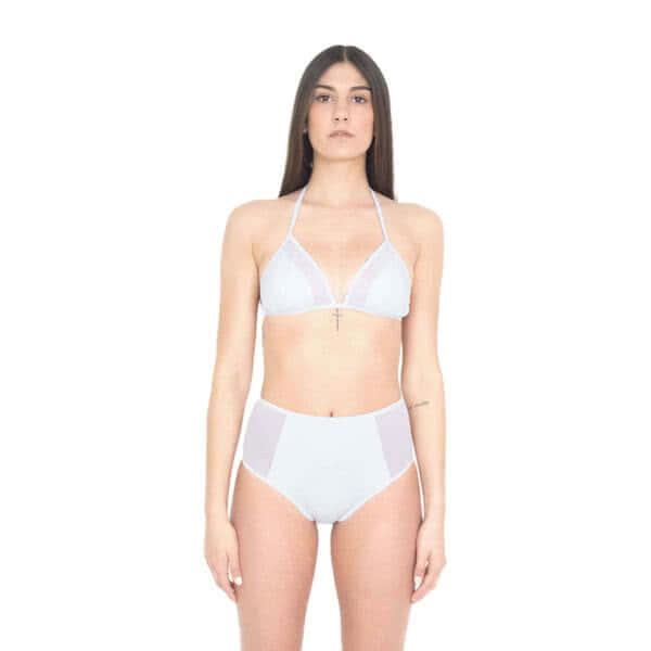 Giosì Beachwear Afrodite costume bikini bianco