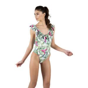 Giosi Beachwear costume da bagno intero