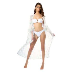 giosì beachwear Giada kimono moda mare outlet