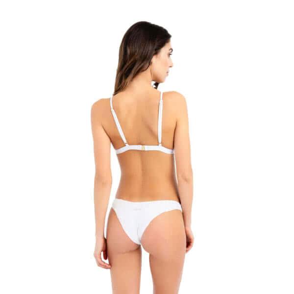 giosì beachwear Moon paillettes bianche costumi 2021