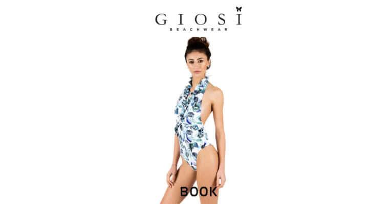 Giosì beachwear parlano di noi su book