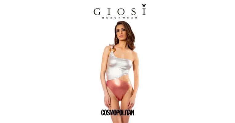 Giosì beachwear parlano di noi su Cosmopolitan