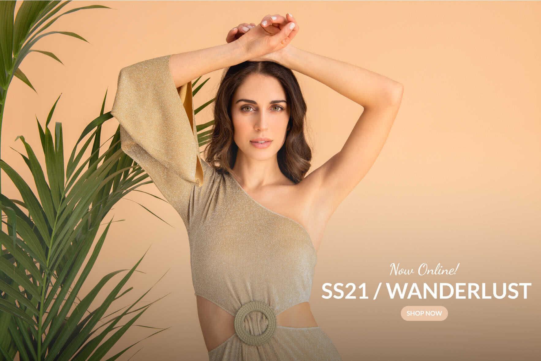 Giosì Beachwear: costumi da bagno, bikini e copricostume